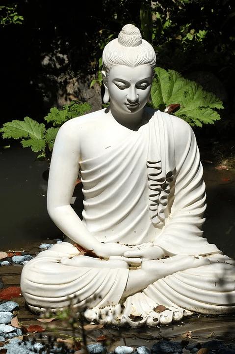 Dieta budista