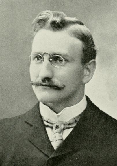 George S. Weger