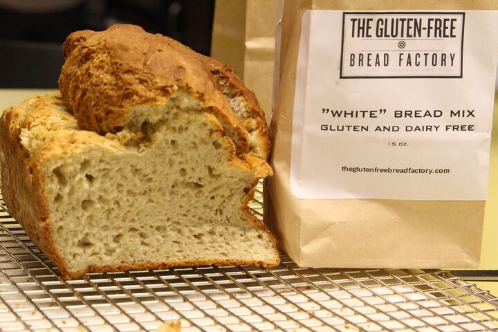 gluten frree