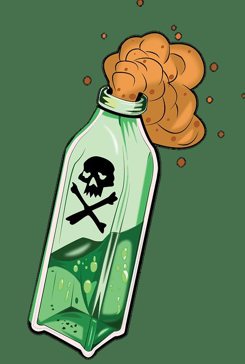 Contaminante alimentario