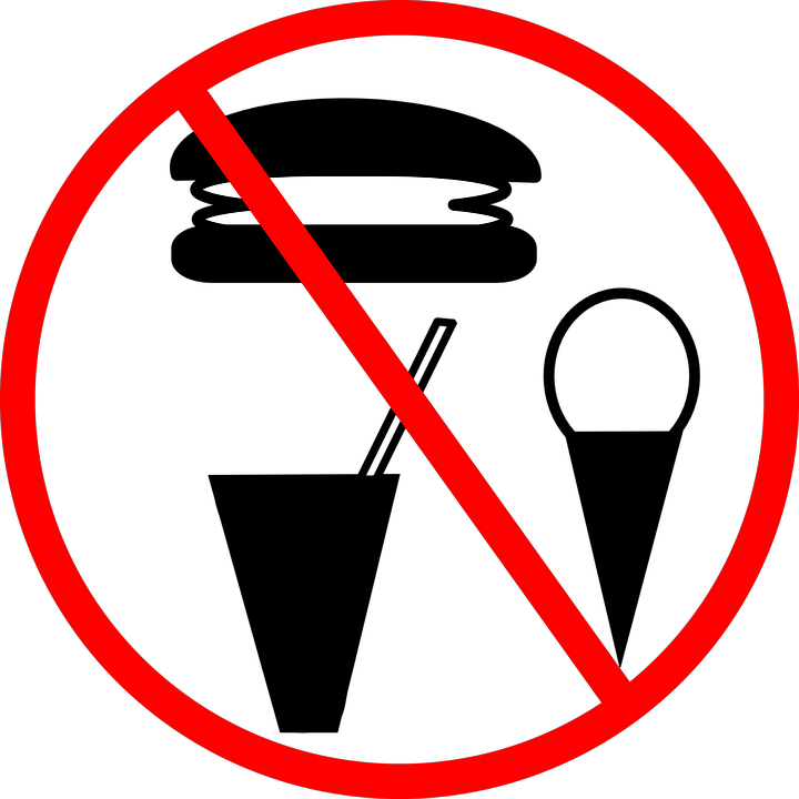 prohibido carbohidratoas