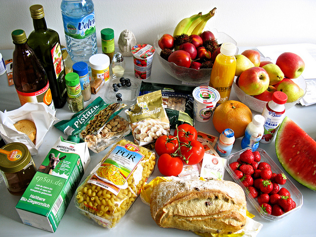 Conservadurismo dietético