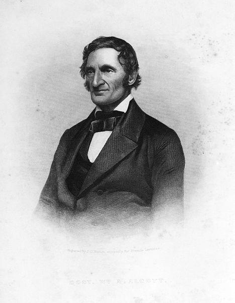 William A. Alcott