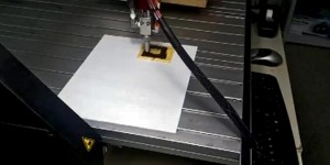 La NASA invierte en una impresora 3D de comida