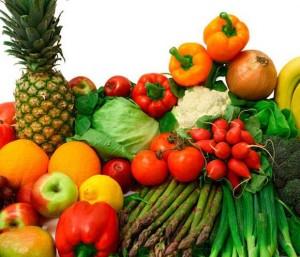 La dieta mediterránea es la que menos contamina