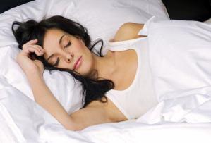 Qué comer para dormir mejor