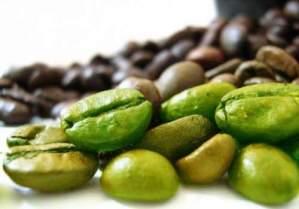 El café verde puede ayudarte a adelgazar