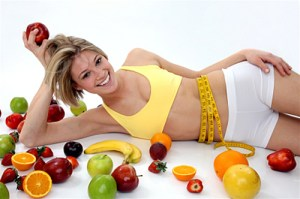 ¿Qué es una dieta?