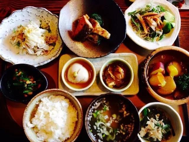 和食ダイエットの成功するレシピ【朝食・昼食・夕食】
