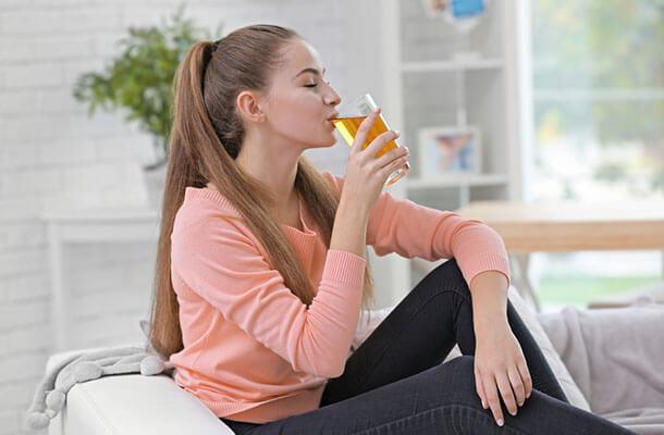 お酢ダイエットの効果的なやり方【飲み方】と痩せた口コミは?