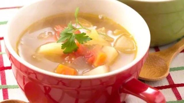 スープクレンズのダイエット効果と正しいやり方【作り方やレシピ】