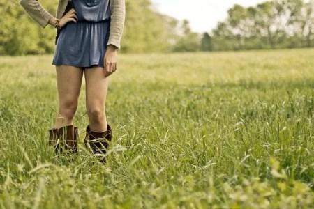 脚痩せダイエットを短期間で成功させる効果的な方法で美脚に!