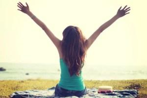 呼吸法ダイエットで効果的に痩せる方法!気になるお腹がスッキリ!
