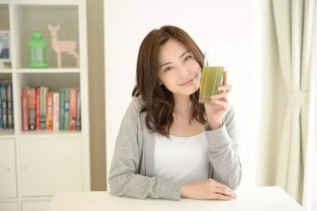 青汁ダイエットの効果と正しいやり方や口コミ!