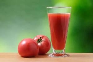 トマトジュースダイエットの効果的なやり方や口コミ!飲むタイミングは?