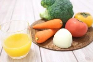 野菜ジュースダイエット効果的なやり方や口コミ!飲むタイミングは?