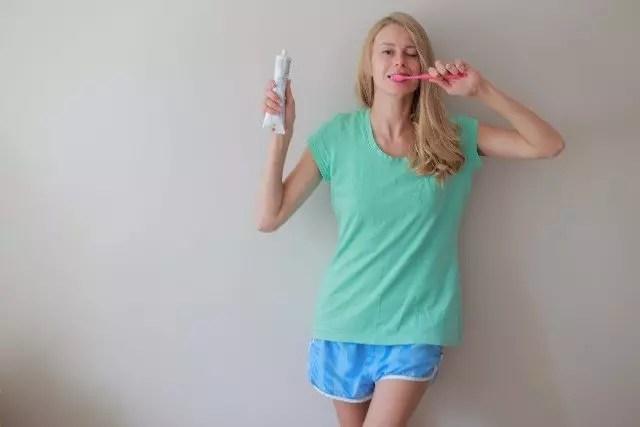 歯磨きダイエットの効果と正しいやり方!おすすめの歯磨き粉は?