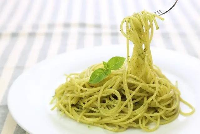 パスタダイエットの効果と太らない食べ方とレシピや口コミ!