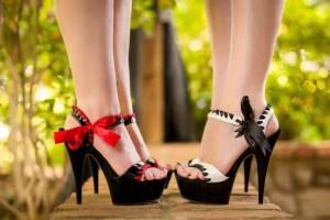 ハイヒールダイエットで美脚に!やり方と効果的な歩き方のコツ!