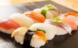 ダイエット中のお寿司の太らない食べ方や食べ合わせ!