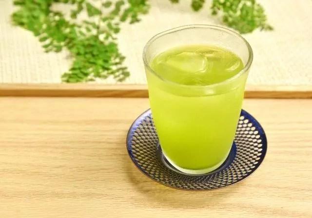 伊右衛門特茶ダイエットの効果的な飲み方や飲むタイミング!