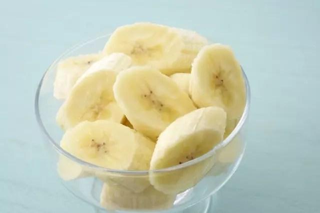 バナナ酢ダイエットの効果的なやり方と口コミやレシピ!