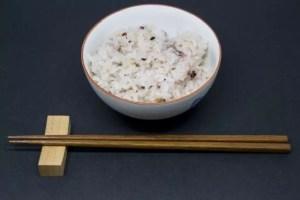 雑穀米ダイエットのやり方と効果や口コミ!炊き方もポイント!