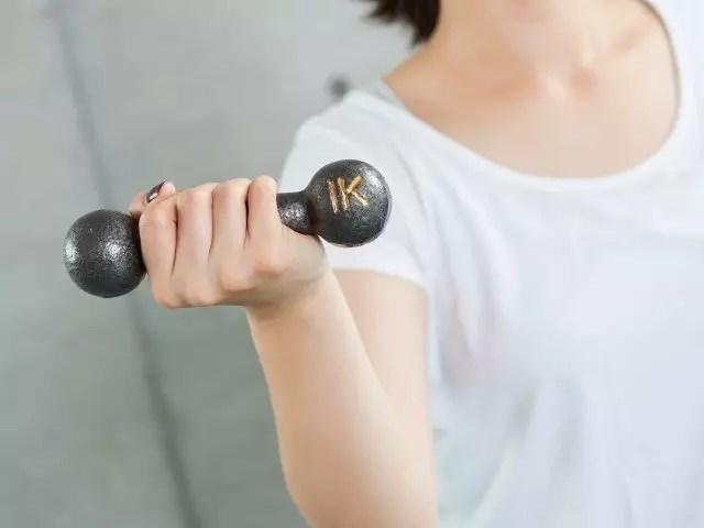 上半身太りを効果的に解消するダイエット法11選!食事も大事!