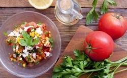 ローフードダイエットで成功するメニューやレシピと効果!