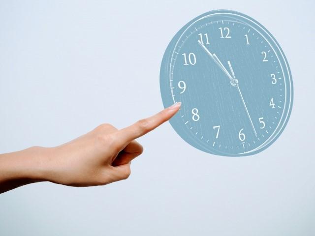 体内時計ダイエットの効果とお勧めのやり方メニュー!