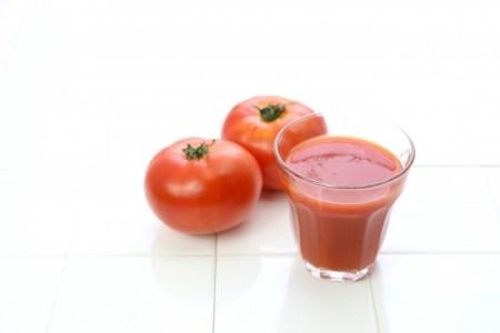 ホットトマトジュースダイエットのやり方と効果やポイント!