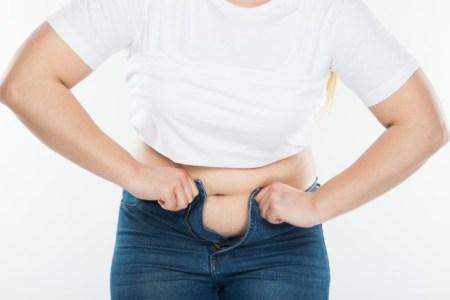 痩せない人の特徴はコレ!ストレスや睡眠・更年期も影響する?