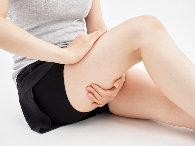太ももの付け根の肉を落とす方法!筋トレやマッサージで太もも痩せ!