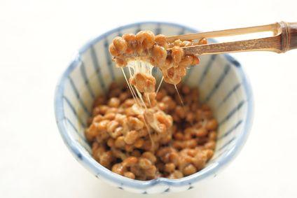 納豆ダイエットの方法は簡単?【キムチやおろしで効果アップ!】