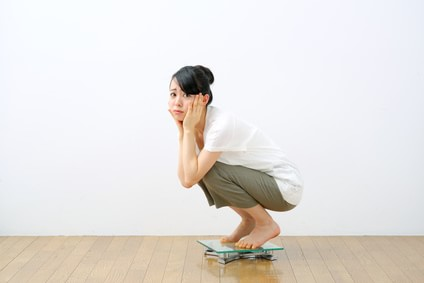 隠れ肥満を解消する効果的な方法は運動!【体脂肪率に注意?】