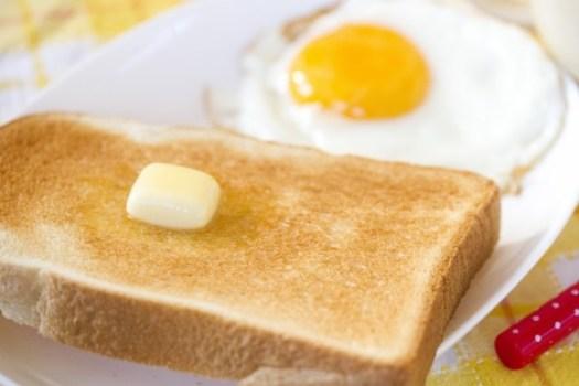 ダイエット中の朝食メニューは和食がおすすめ!【パンやシリアルは?】