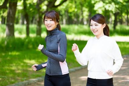 スロージョギングダイエットの効果は?【走り方と速度がポイント!】