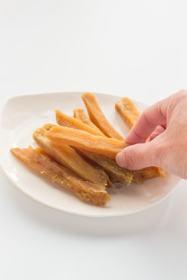 干し芋はダイエット中に間食に最適!【スッキリ効果も期待】