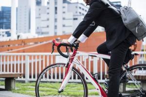 【体験談】自転車通勤で効果的にダイエット!メタボ対策にもおすすめ