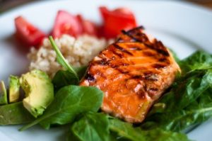 teriyaki-salmon-gettyimages