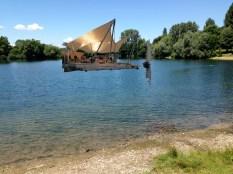 Dietenbach-See