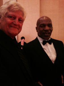 DW Mike Tyson