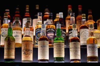 Alcohol y licores