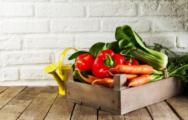 Alimentation locale et projets citoyens
