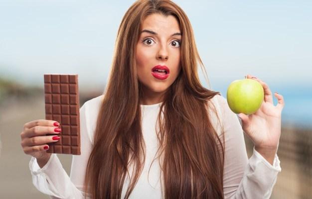 Alimentation intuitive et équilibre alimentaire