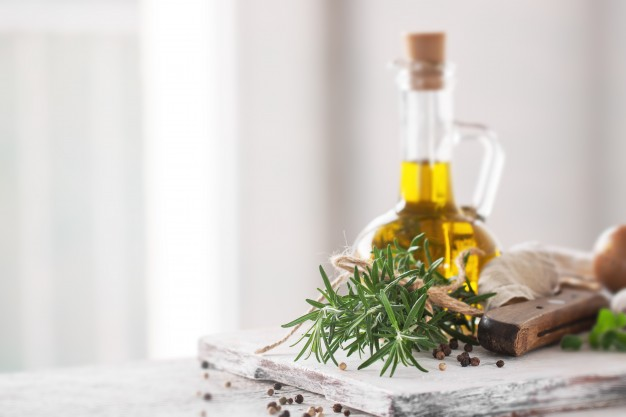 Quelle huile choisir pour cuisiner?