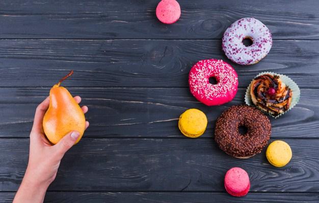 Contrôle alimentaire et perte de contrôle