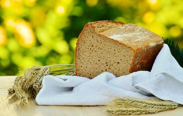 Bread Cereals Bake Baked 162440