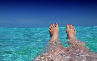 Maldives Ile Beach Sun 37921