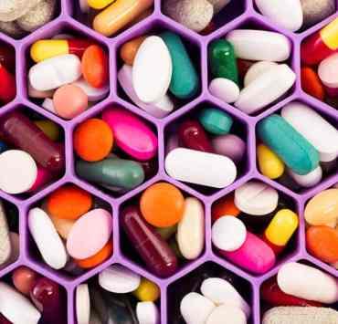 witaminy suplementy